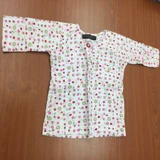 Baby Girls 12-18months Baju Kurung Set of 2