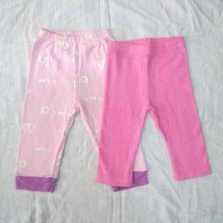Celana Panjang Bayi (2pcs)