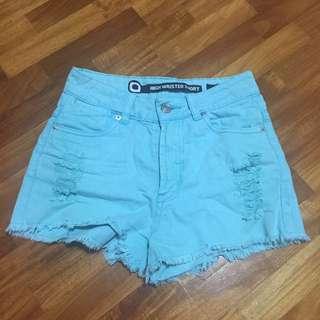 Factorie Highwaist Shorts