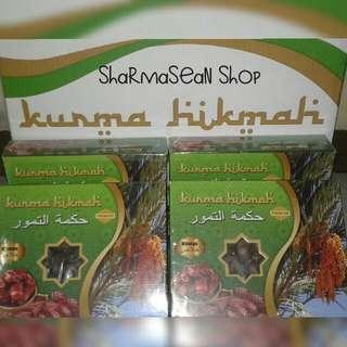 Kurma Hikmah (Sejenis Datecrown) Khalaz