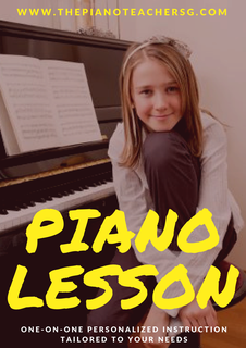 Piano Lessons for Everyone