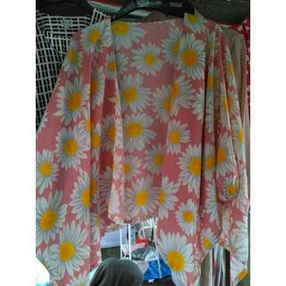 Outer Daisy