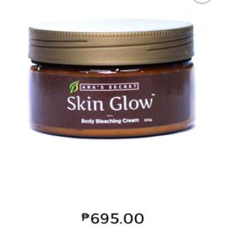 Skin Glow Body Bleaching Cream
