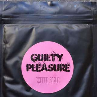 Guilty Please / Coffee Scrub