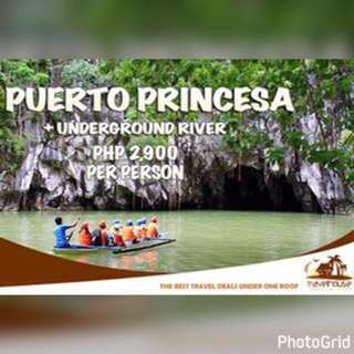 Puerto Princesa Land Tours