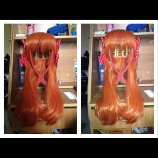 Sakura Chiyo Wig