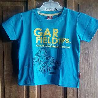 Garfield T-shirt (3T)
