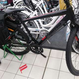 United Bicycles