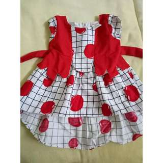 Baby Dress (size 1th)