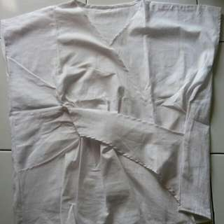 Blouse kutung home made