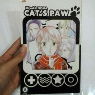 Komik Manga Fantasy Romance