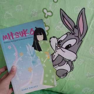 NOVEL MITSUKO