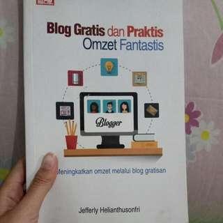 Buku Bestseller Ngeblog Yang Bisa Ningkatin Omzet