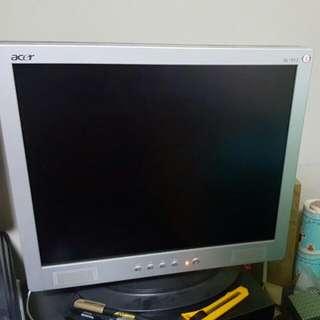 """Acer PC Monitor 19"""" AL1913"""