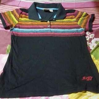 Roxy Polo T-shirt