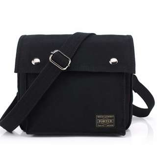 8326ca068c6 B020 - Yoshida Head Porter Casual Canvas Sling Bag (Instocks)