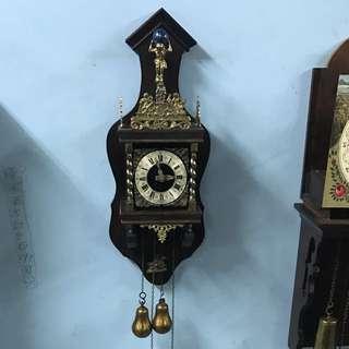 Not For Sale: Vintage Clock