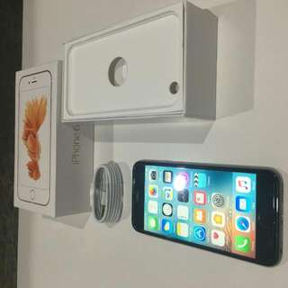iPhone 6. 64Gb. With Warranty