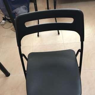 IKEA NISSE Foldable Chair