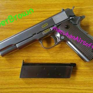 Airsoft toys GBB 1911