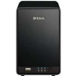 Dlink DNR-326: 2-Bay Professional Network Video Recorder