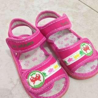Sale...!! Bubbles Baby Pink Size 4