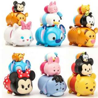 [PO] Stackable Tsum Tsums