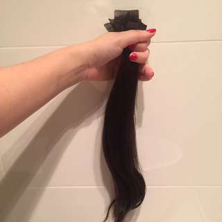Youskiki Hair Extensions 100% Real Hair