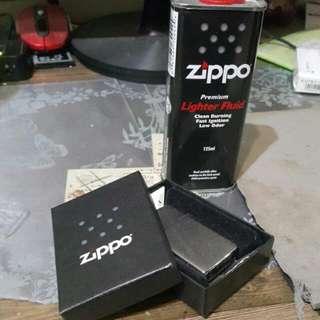 zippo經典款打火機