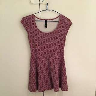 Red Factorie Dress