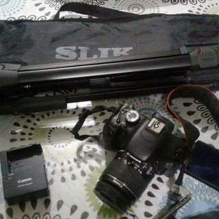 Preloved Slr Camera.. Urgent Selling..