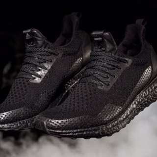 (LOCAL PAIR) Ultraboost x Haven