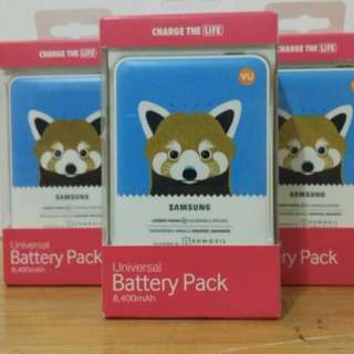 Power Pack Samsung ORIGINAL (PowerBank)