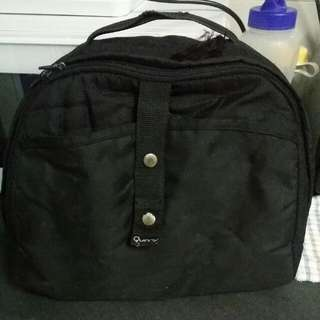 Quinny Buzz Diaper Bag