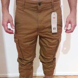 Levis Cargo Pants