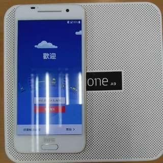 HTC a9 ( Samsung Sony可參考)