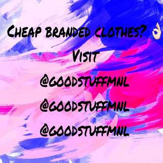 Repriced And New Items Posted ✔️✔️✔️