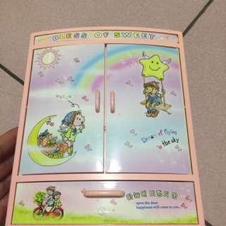 韓國音樂盒