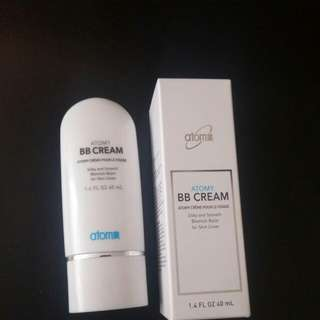 Atomy Korean BB Cream