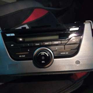 Radio Myvi Icon