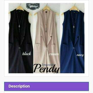 Pendy Long Outer