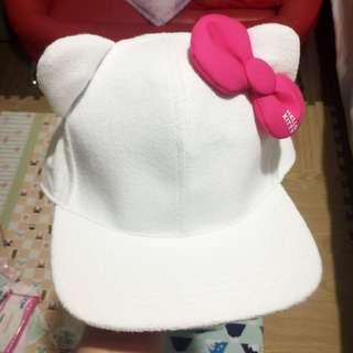 👉正版 日本環球影城 Kitty棒球帽👈