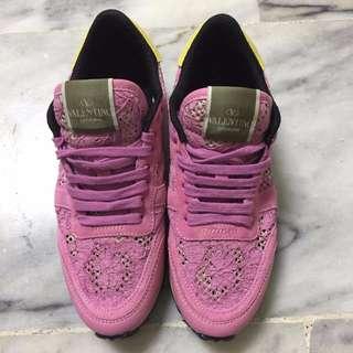 Valentinomp范倫鐵諾運動鞋
