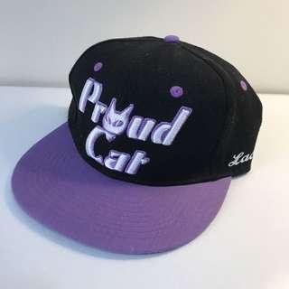 Proud Cat Fixgear 品牌帽