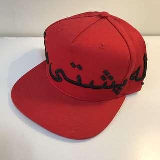 HolyS帽