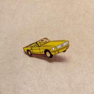 🚚 汽車 Car 徽章、別針