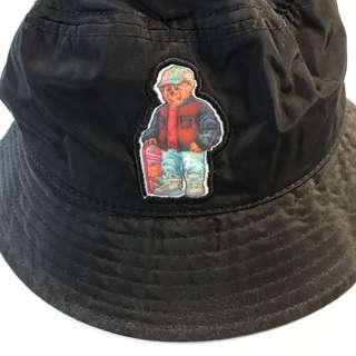 Pretty Nice 小熊漁夫帽
