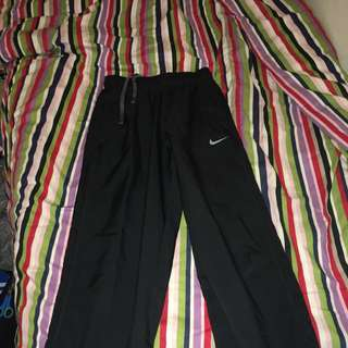 Nike Running Pants Size Small