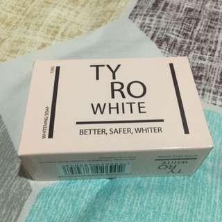TYROWHITE Whitening Soap
