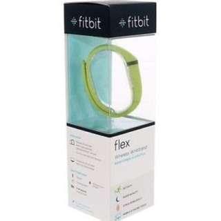*NEW* Fitbit Flex Wireless Wristband (Lime)